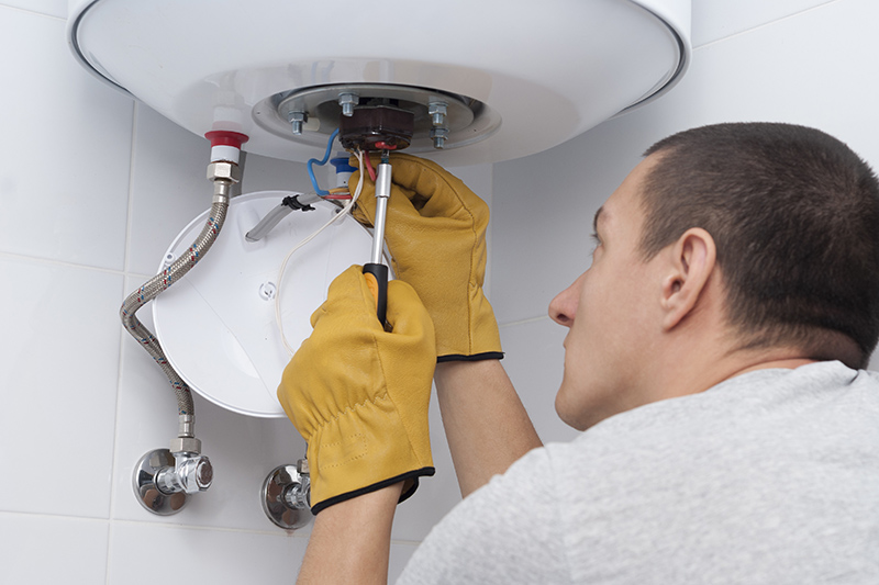 How Much To Install A New Boiler in Fareham Hampshire