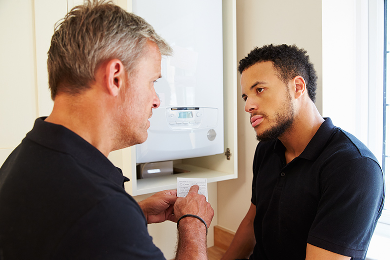 How Much To Install A Boiler in Fareham Hampshire